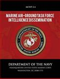 Marine Air-Ground Task Force Intelligence Dissemination, U. S. Marine U.S. Marine Corps, 1492760927