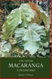 The Genus Macaranga, T. Sunderland, 1842460927
