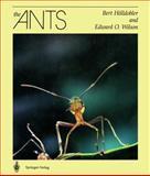 The Ants, Hölldobler, Bert and Wilson, Edward O., 3540520929