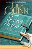 The Secret Diaries of Miss Miranda Cheever, Julia Quinn, 0061340928