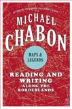 Maps and Legends, Michael Chabon, 0061650927