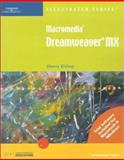 Macromedia Dreamweaver MX, Bishop, Sherry, 0619110929