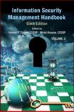 Information Security Management Handbook, Sixth Edition, Volume 3, , 1420090925
