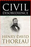Civil Disobedience, Henry David Thoreau, 1619490927