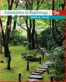 Introduction to Psychology, Kalat, James W., 0495810924