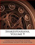 Shakespeariana, Charlotte Endymion Porter, 1141590921