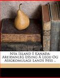 Nýa Ísland Í Kanad, W. c. Krieger, 1149750928