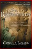 Latter-Day Responsibility, Connor Boyack, 1462110924