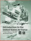 Introduction to the United States Air Force, Saltzman, B. Chance and Searle, Thomas R., 1585660922