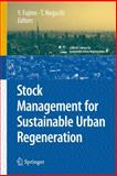 Stock Management for Sustainable Urban Regeneration, , 4431740929