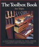 The Toolbox Book, Jim Tolpin, 1561580929