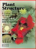 Plant Structure, Bryan G. Bowes and James D. Mauseth, 1840760923