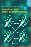Research Directions in Parallel Functional Programming, , 1852330929