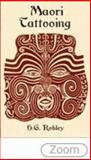 Maori Tattooing, H. G. Robley, 0486430928
