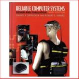 Reliable Computer Systems : Design and Evaluation, Siewiorek, Daniel P. and Swarz, Robert S., 156881092X