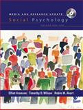 Social Psychology, Media and Research Update, Aronson, Elliot and Wilson, Tim, 0131830929