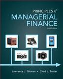 Principles of Managerial Finance Plus NEW MyFinanceLab with Pearson EText -- Access Card Package 14th Edition