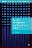 Reading Management and Organization in Film, Bell, Emma, 0230520928