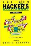 The New Hacker's Dictionary, , 0262680920