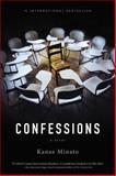 Confessions, Kanae Minato, 0316200921