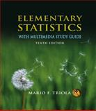 Elementary Statistics, Triola, Mario F., 0321460928