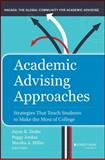 Academic Advising Approaches