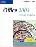 Microsoft Office 2003, Zimmerman, Beverly B. and Adamski, Joseph J., 1418860921