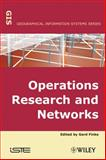 Operational Research and Networks, Finke, 1848210922