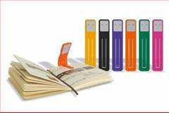 Booklight Orange Yellow, Moleskine Collections, 8867320920