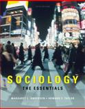 Sociology : Understanding a Diverse Society, Andersen, Margaret L. and Taylor, Howard F., 0495390933