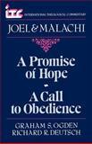 Joel and Malachi, Graham Ogden and Richard Deutsch, 0802800939