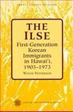 The Ilse, Wayne Patterson, 0824820932