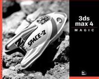 3ds Max 4 Magic, Bonney, Sean, 0735710937