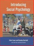 Introducing Social Psychology, , 0745610935