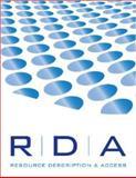 RDA, Resource Description & Access, 0838910939