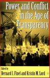 Power and Conflict in the Age of Transparency, Bernard L. Finel, 1403960933