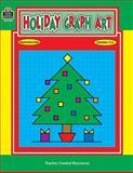 Holiday Graph Art, Erling Freeberg, 1557340935