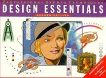 Design Essentials, Cohen, Luanne Seymour and Wendling, Tanya, 156830093X