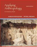 Applying Anthropology 8th Edition