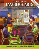 Engaging in the Language Arts : Exploring the Power of Language, Ogle, Donna and Beers, James W., 0205430937