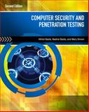 Computer Security and Penetration Testing, Auth and Basta, Alfred, 0840020937