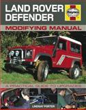 Land Rover Defender Modifying Manual, Lindsay Porter, 0857330934