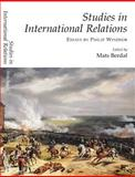 Studies in International Relations : Essays by Philip Windsor, Windsor, Philip, 190390093X