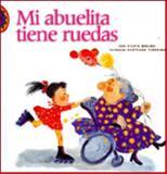 Mi Abuelita Tiene Ruedas, Molina, Sylvia, 9684940939