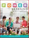 P. O. W. E. R. Learning: Foundations of Student Success, Feldman, Robert, 007802093X