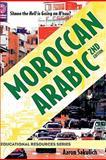 Moroccan Arabic, Aaron Sakulich, 0982440936