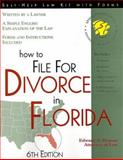 How to File for Divorce in Florida, Haman, Edward A., 1572480939