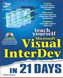 Microsoft Visual InterDev in 21 Days, Reh and Van Hoozer, Michael, 1575210932