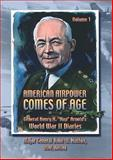 American Airpower Comes of Age, Henry Harley Arnold, 1585660930