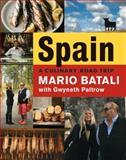Spain..., Mario Batali and Mark Bittman, 0061560936